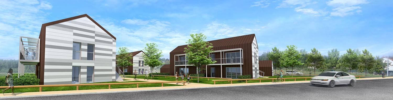 12-logements-sociaux-e+-c-habitat-70-arc-les-gray-perspective-sud-est