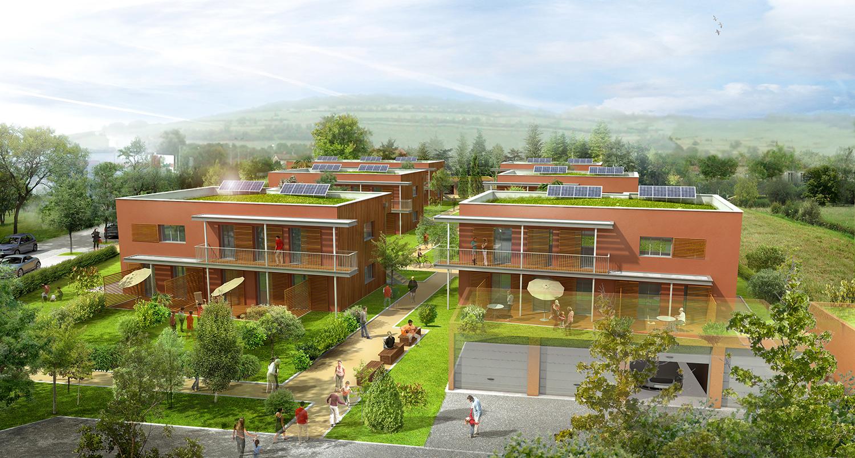 20-logements-bbc-orvitis-pouilly-en-auxois-perspective-aérienne