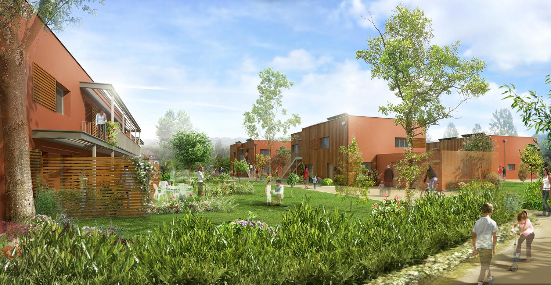 20-logements-bbc-orvitis-pouilly-en-auxois-perspective-ouest
