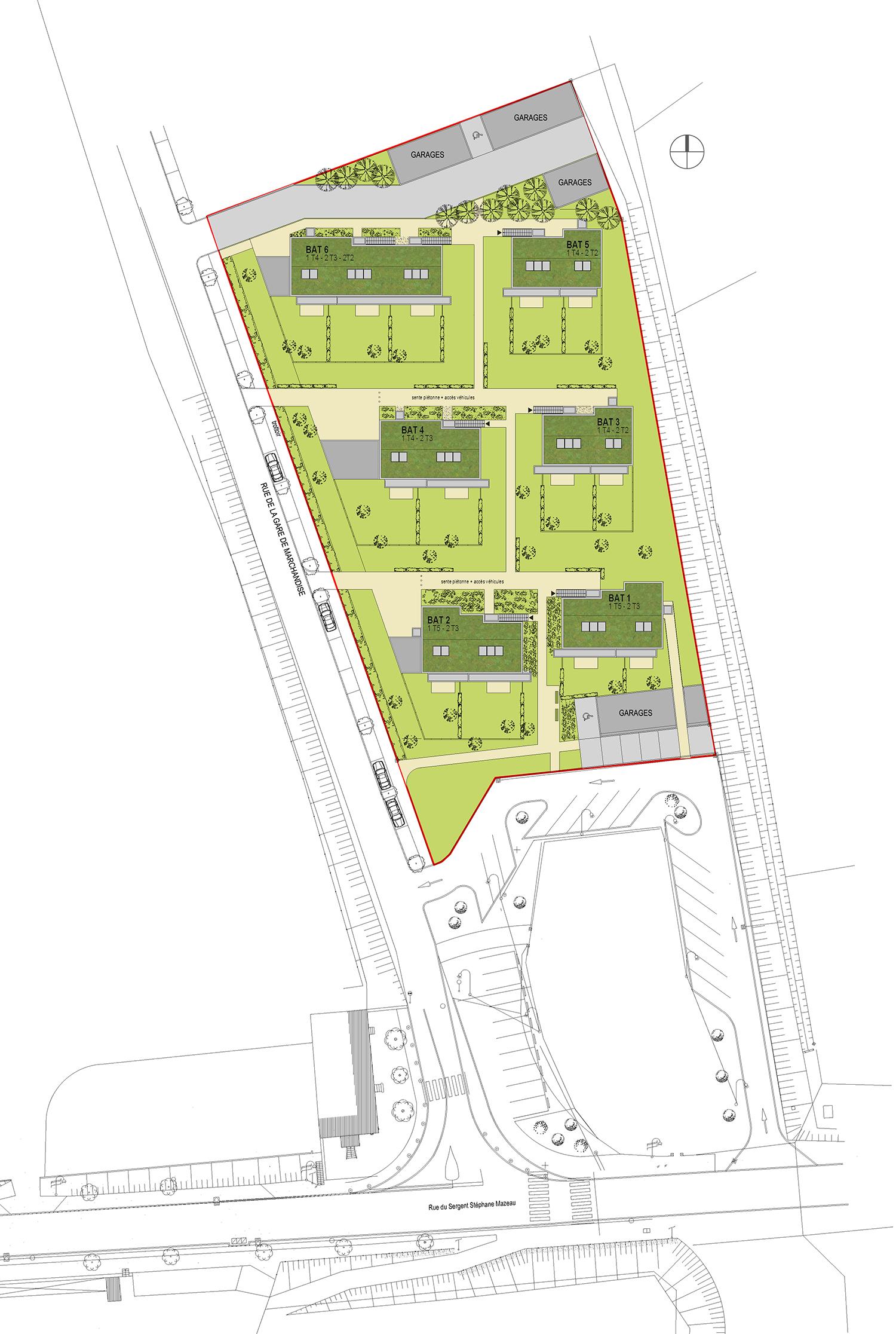 20-logements-bbc-orvitis-pouilly-en-auxois-plan-masse