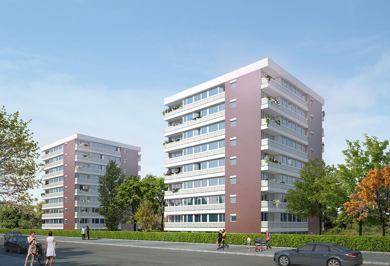 339-logements-sociaux-grand-dijon-habitat-îlot tire pesseau-perspective