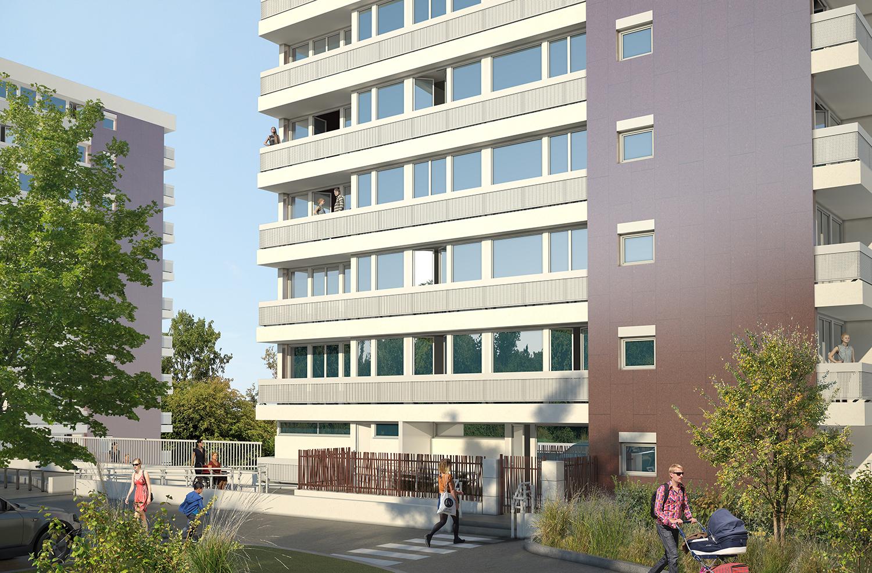 339-logements-sociaux-grand-dijon-habitat-fontaine d'ouche-détail-perspective