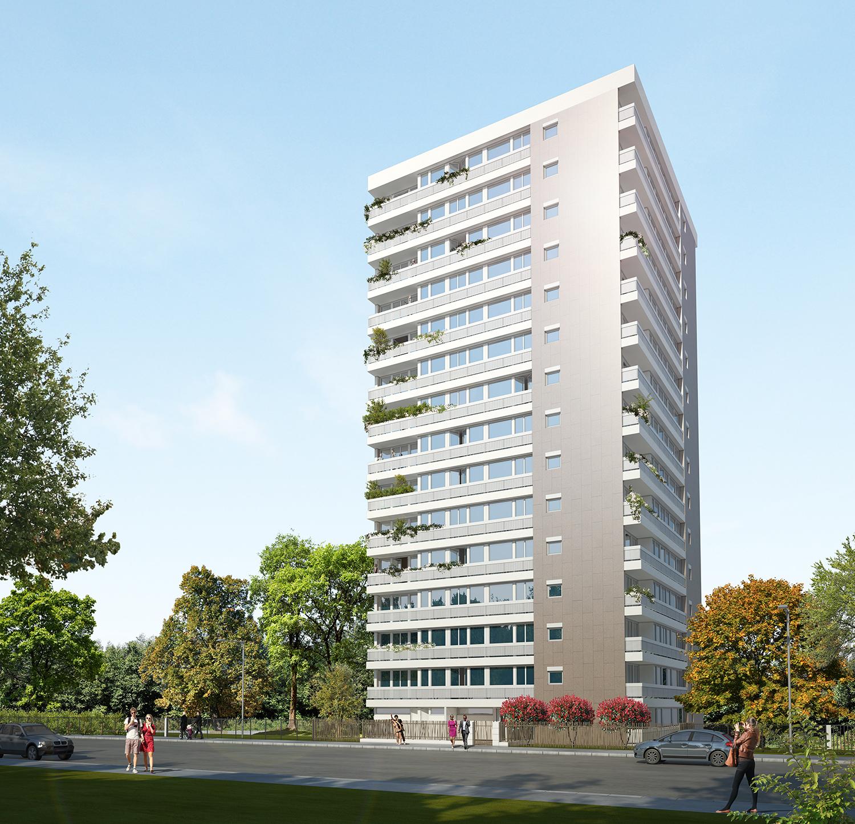 339-logements-sociaux-grand-dijon-habitat-tire pesseau-perspective-nord-est-2