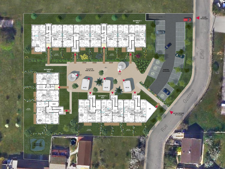 70-logements-sociaux-bepos-orvitis-marsannay-la-cote-plan-masse-détail