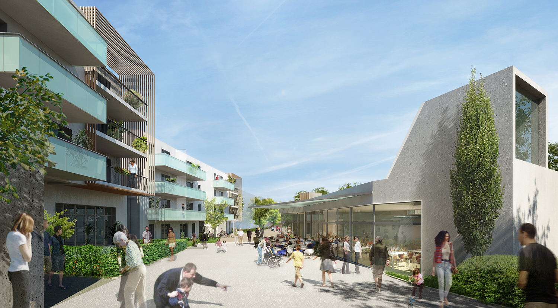 71-logements-sociaux-orvitis-saint-apollinaire-perspective-ouest