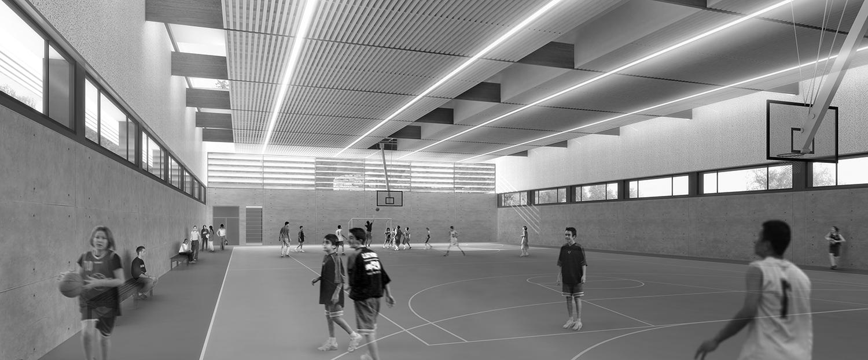 gymnase-du-collège-jean-philippe-rameau-dijon-perspective-intérieure-gymnase