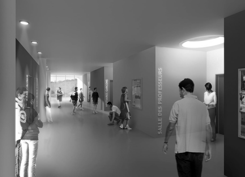gymnase-du-collège-jean-philippe-rameau-dijon-perspective-intérieure-vestiaires