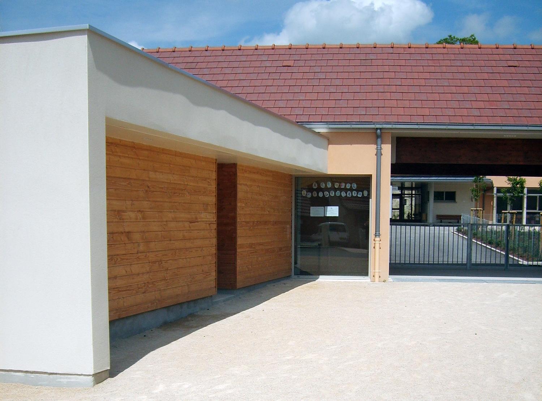 pôle-scolaire-messigny-et-vantoux-plan-photo-entrée