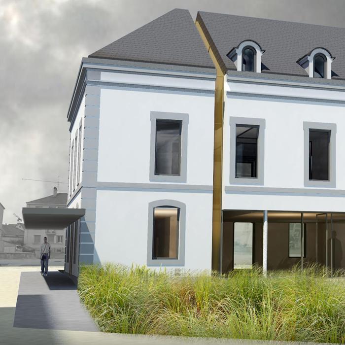réhabilitation-bureaux-croab-ordre-des-architectes-de-bourgogne-franche-comté-dijon-perspective