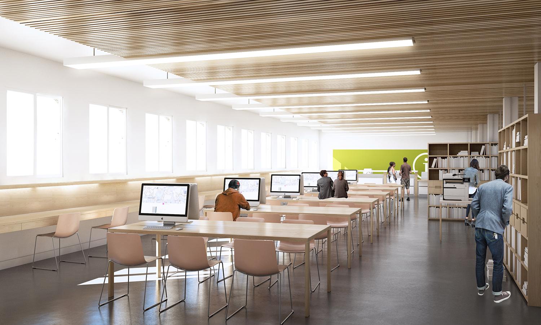 Lycée-Astier-à-Paray-le-Monial-CDI